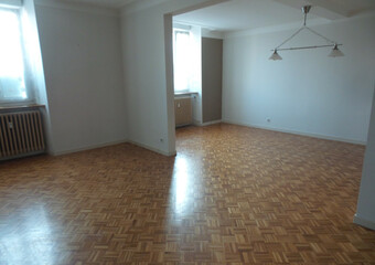 Location Appartement 4 pièces 97m² Huningue (68330) - photo