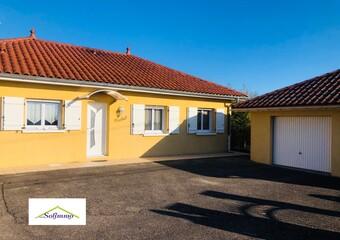 Vente Maison 4 pièces 9m² Morestel (38510) - Photo 1