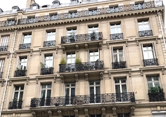 Vente Appartement 5 pièces 102m² Paris 09 (75009) - Photo 1