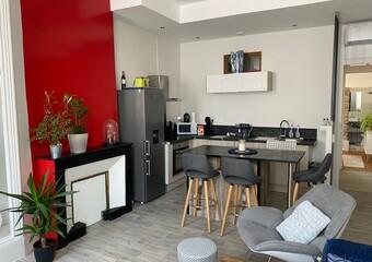 Vente Appartement 3 pièces 66m² Romans-sur-Isère (26100) - Photo 1