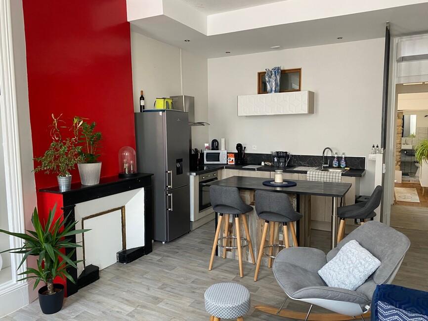 Vente Appartement 3 pièces 66m² Romans-sur-Isère (26100) - photo