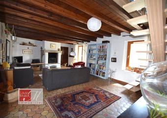 Vente Maison 5 pièces 170m² Saint-André-de-Boëge (74420) - photo