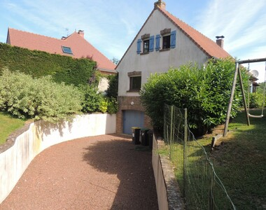 Sale House 8 rooms 138m² Étaples (62630) - photo