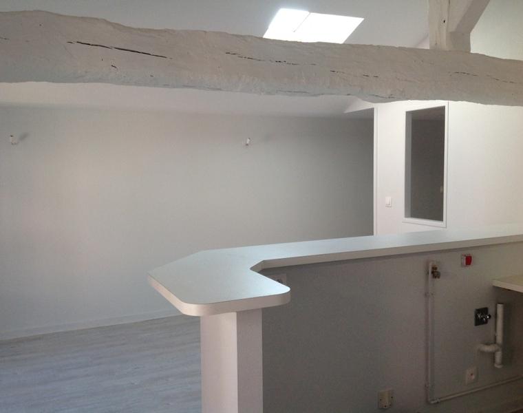 Location Appartement 3 pièces 77m² Vienne (38200) - photo