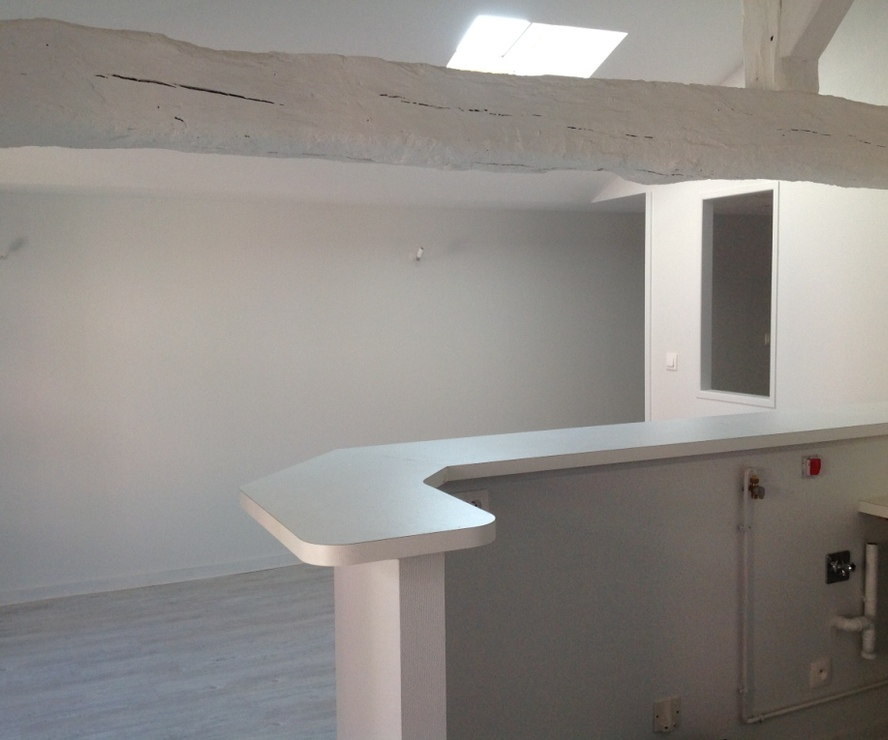 Location Appartement 3 pièces 77m² Vienne (38200) - photo
