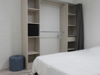 Location Appartement 1 pièce 28m² Pau (64000) - Photo 8