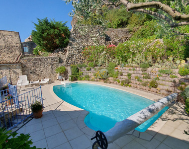 Vente Maison 11 pièces 250m² Ardèche 10 min Montélimar - photo