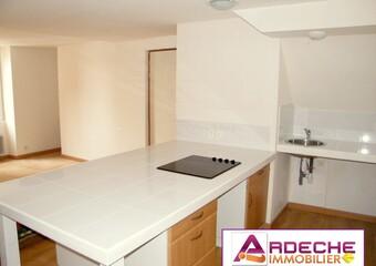 Vente Appartement 2 pièces 38m² Privas (07000) - Photo 1