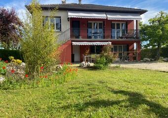 Vente Maison 6 pièces Chatuzange-le-Goubet (26300)