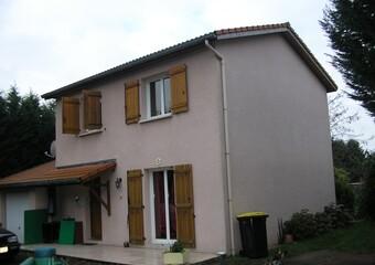 Location Maison 4 pièces 90m² Veauche (42340) - Photo 1