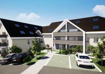 Vente Appartement 3 pièces 65m² Grésy-sur-Aix (73100) - Photo 1