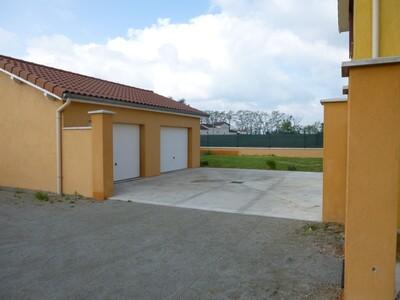 Location Maison 5 pièces 131m² Veauche (42340) - Photo 23