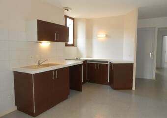 Location Appartement 3 pièces 71m² Saint-Étienne-de-Saint-Geoirs (38590) - Photo 1
