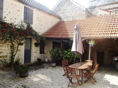 Vente Maison 3 pièces 60m² Asnières sur Oise - photo