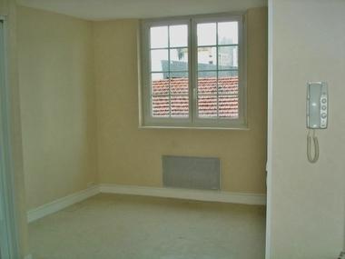 Vente Appartement 2 pièces 35m² Beaumont sur oise - photo