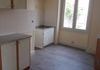 Location Appartement 35m² Charlieu (42190) - Photo 1