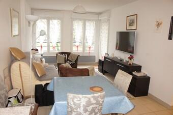 Vente Appartement 2 pièces 39m² FONTANIL - photo