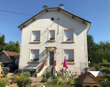 Sale House 5 rooms 160m² LUXEUIL LES BAINS - photo