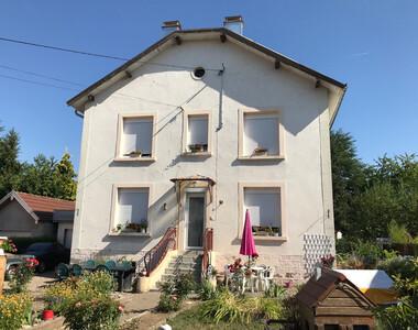 Vente Maison 5 pièces 160m² LUXEUIL LES BAINS - photo