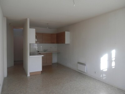 Location Appartement 3 pièces 62m² Dax (40100) - Photo 1