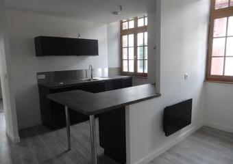 Location Appartement 3 pièces 55m² Hasparren (64240) - photo