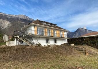 Vente Maison 252m² Saint-Ismier (38330) - Photo 1