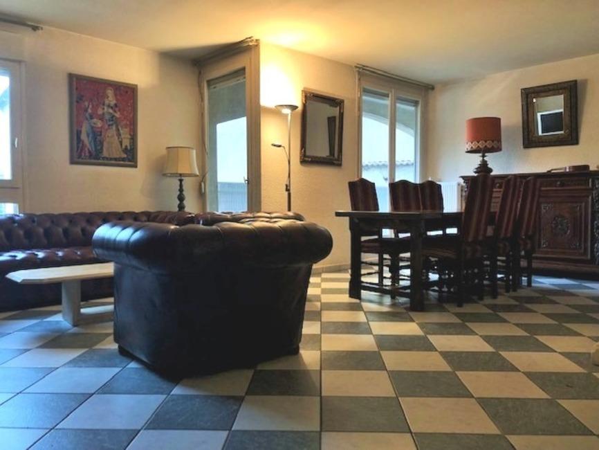 Vente Appartement 4 pièces 88m² Romans-sur-Isère (26100) - photo