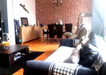 Vente Maison 5 pièces 67m² Sallaumines (62430) - photo