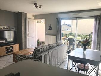 Vente Appartement 3 pièces 60m² Jassans-Riottier (01480) - photo