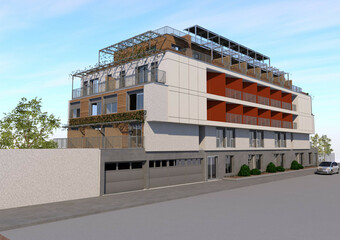 Vente Local commercial 150m² Grenoble (38000) - Photo 1