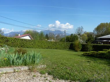 Sale Land 456m² Saint-Cassien (38500) - photo