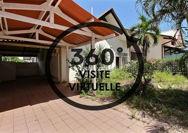 Vente Maison 5 pièces 138m² Cayenne (97300) - photo