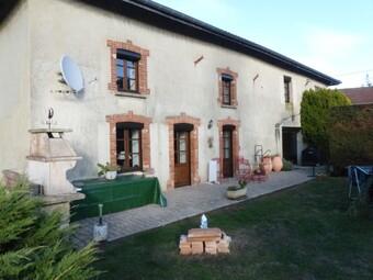 Vente Maison 10 pièces 200m² Viriville (38980) - Photo 1