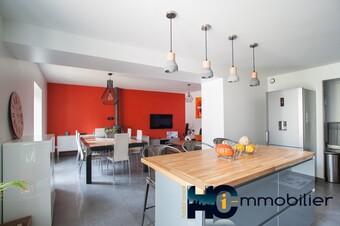 Vente Maison 5 pièces 171m² Fontaines (71150) - Photo 1