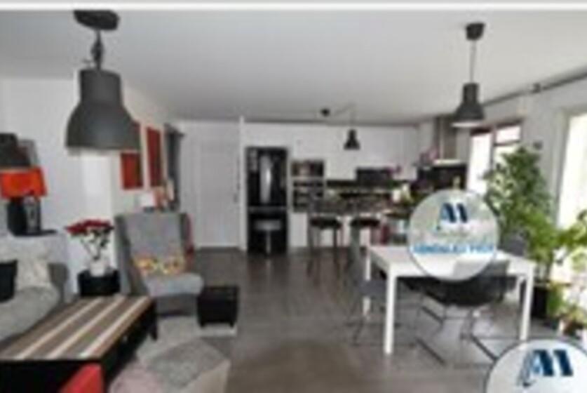 Vente Appartement 4 pièces 104m² Varces-Allières-et-Risset (38760) - photo