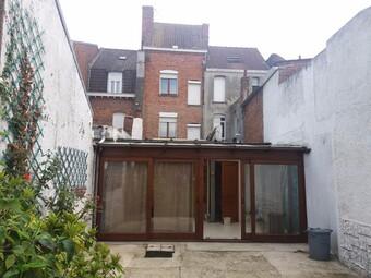 Vente Maison 8 pièces 147m² Merville (59660) - photo