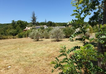 Vente Terrain 1 000m² Saignon (84400) - Photo 1