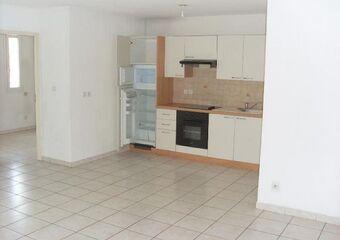 Vente Appartement 2 pièces 56m² Istres (13800) - photo