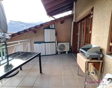 Vente Appartement 3 pièces 66m² Claix (38640) - photo