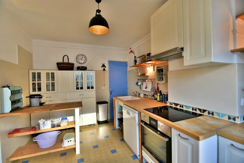 Vente Appartement 4 pièces 95m² Annemasse (74100) - photo