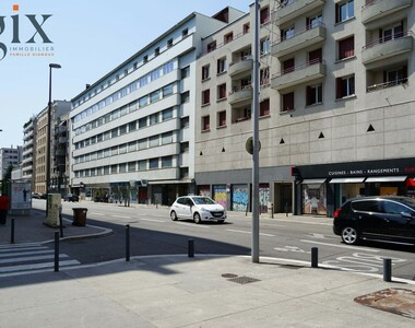 Sale Apartment 180m² Grenoble (38100) - photo