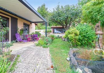 Vente Maison 7 pièces 137m² Beauregard (01480) - Photo 1