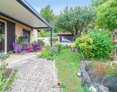 Vente Maison 7 pièces 137m² Beauregard (01480) - photo