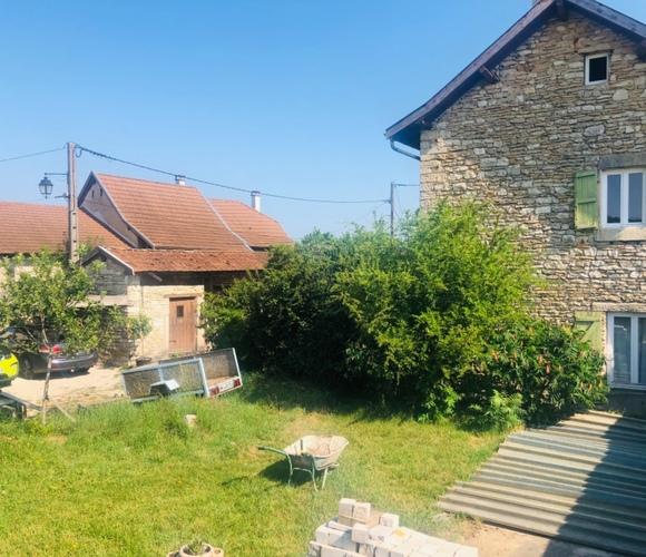 Vente Maison 5 pièces 120m² Charette (38390) - photo