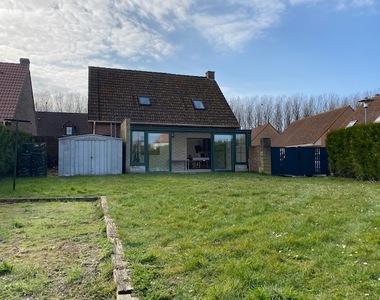 Vente Maison 102m² Dunkerque (59140) - photo