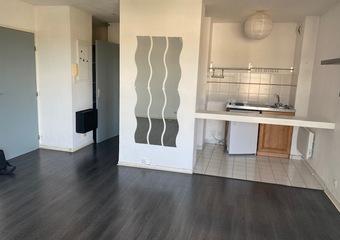 Renting Apartment 2 rooms 38m² Blagnac (31700) - Photo 1