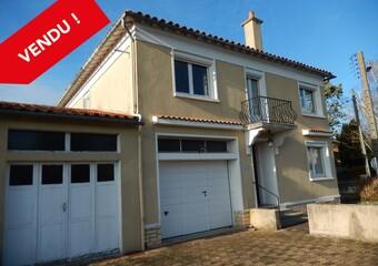 Vente Maison 6 pièces 122m² Parthenay (79200) - photo