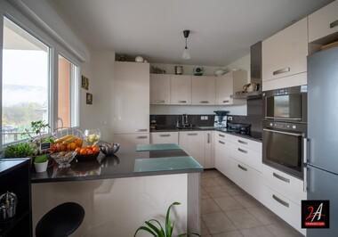 Vente Appartement 3 pièces 67m² Vallières (74150) - photo