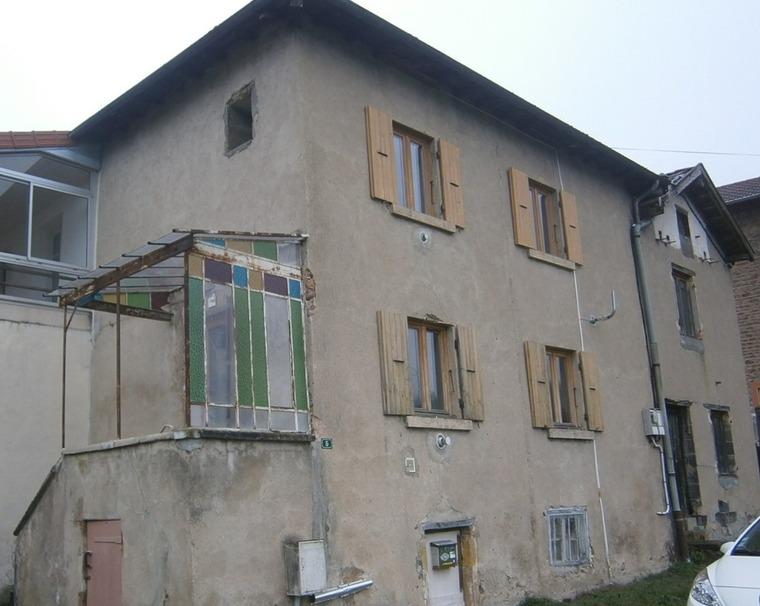 Vente Maison 3 pièces 45m² Thizy (69240) - photo