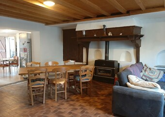 Vente Maison 5 pièces 116m² Champier (38260) - Photo 1